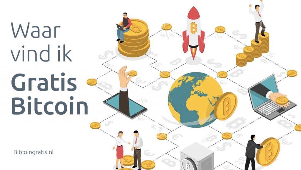 Gratis bitcoins verdienen