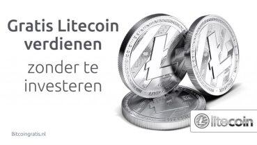 Gratis Litecoin
