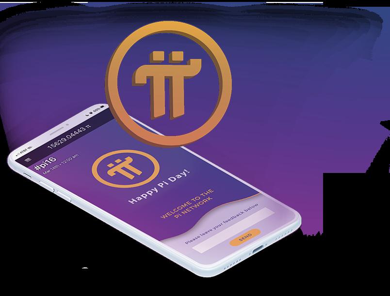 Pi Network mining app