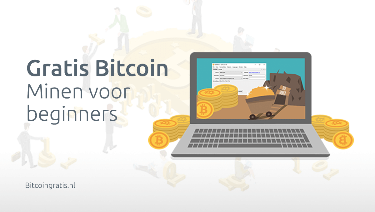 Gratis bitcoins minen